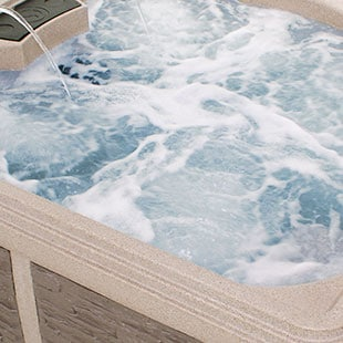 Durasport Premium Spa Water