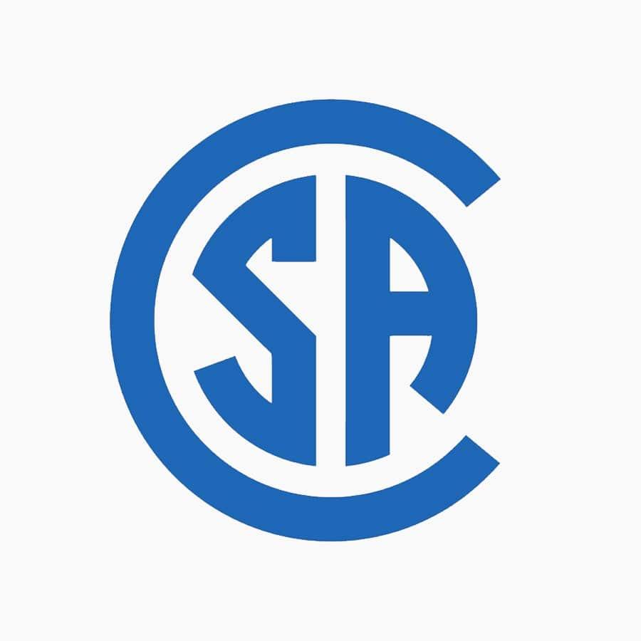 CSA Blue Logo